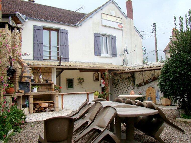 Vente Maison 10 pièces 225m² Saint-Illiers-le-Bois (78980) - photo