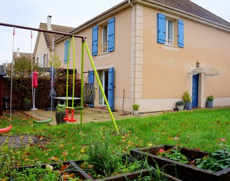 Vente Maison 5 pièces 82m² PORCHEVILLE - photo