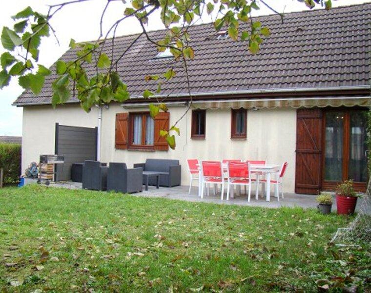 Vente Maison 5 pièces 100m² ISSOU - photo