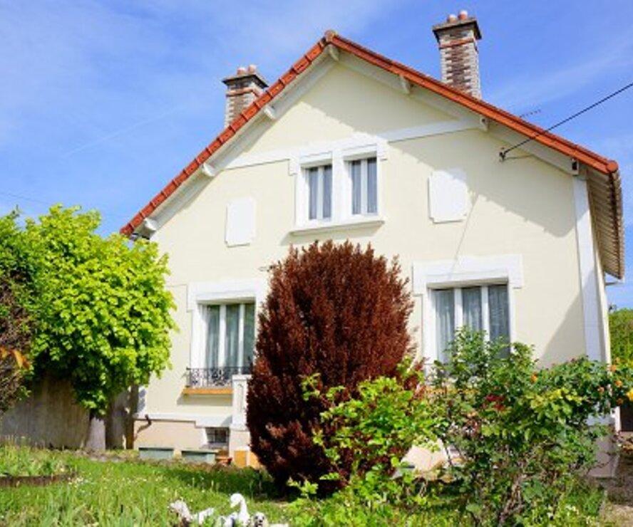 Vente Maison 4 pièces 115m² Issou (78440) - photo