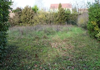 Vente Terrain 832m² Juziers - Photo 1