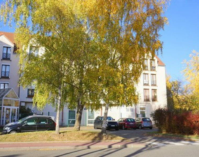 Vente Appartement 2 pièces 54m² Issou (78440) - photo