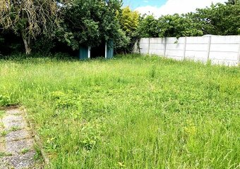 Vente Terrain 313m² GARGENVILLE - Photo 1