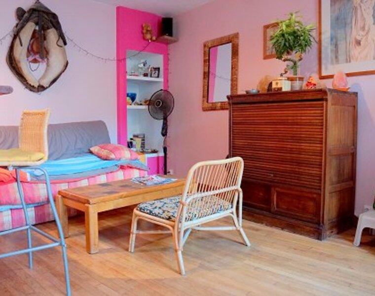 Vente Maison 4 pièces 80m² BOUAFLE - photo