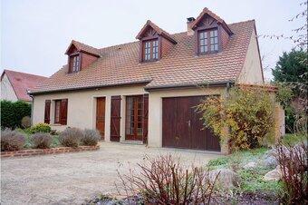 Vente Maison 7 pièces 115m² Nézel (78410) - Photo 1