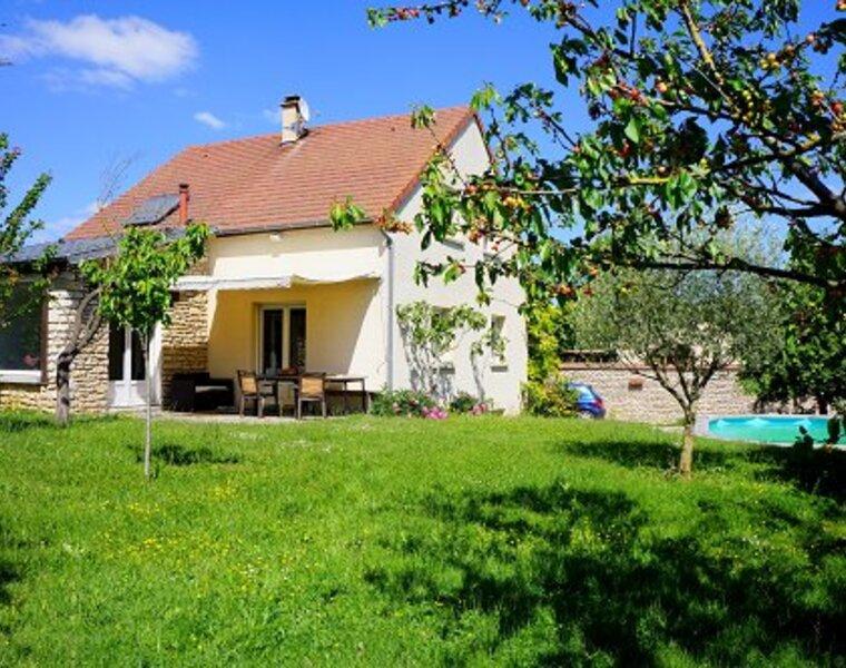 Vente Maison 6 pièces 130m² GARGENVILLE - photo
