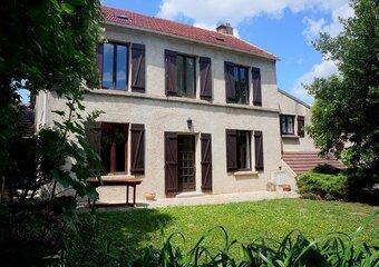 Vente Maison 8 pièces 150m² Épône (78680) - Photo 1