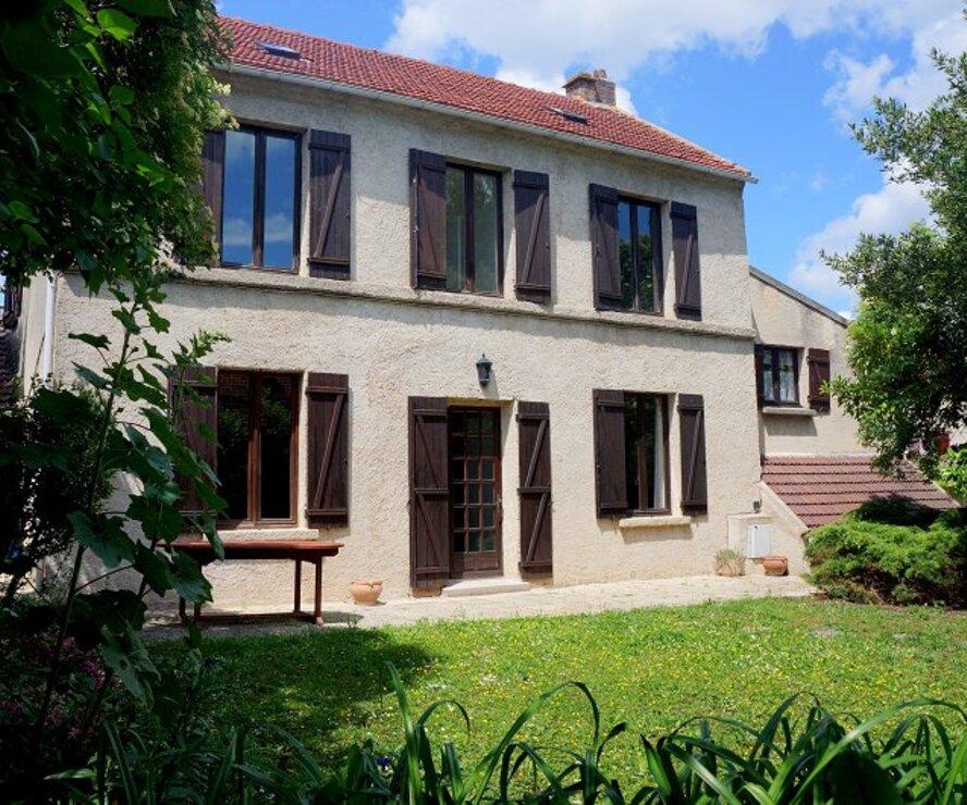 Vente Maison 8 pièces 150m² Épône (78680) - photo