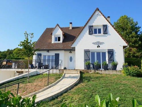 Vente Maison 6 pièces 160m² Issou (78440) - photo