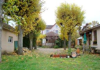 Vente Maison 8 pièces 120m² PORCHEVILLE - photo 2