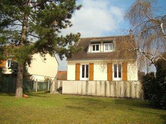 Vente Maison 4 pièces 100m² Gargenville (78440) - Photo 1