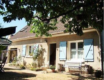 Vente Maison 6 pièces 108m² Gargenville (78440) - Photo 1