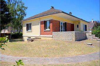 Vente Maison 5 pièces 90m² Aubergenville (78410) - Photo 1