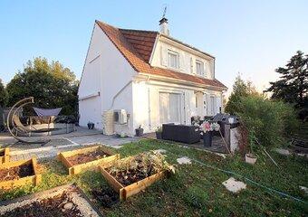 Vente Maison 7 pièces 165m² gargenville - Photo 1