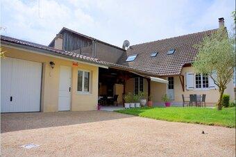 Vente Maison 7 pièces 138m² Boinville-en-Mantois (78930) - Photo 1