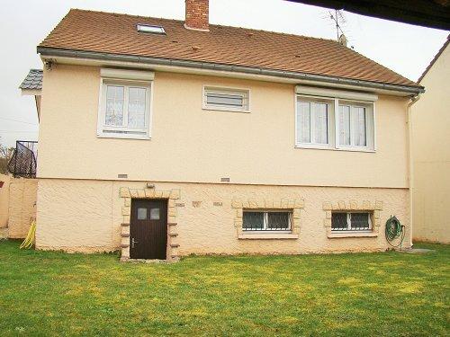 Vente Maison 5 pièces 100m² Gargenville (78440) - photo
