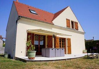 Vente Maison 8 pièces 158m² Guitrancourt (78440) - Photo 1