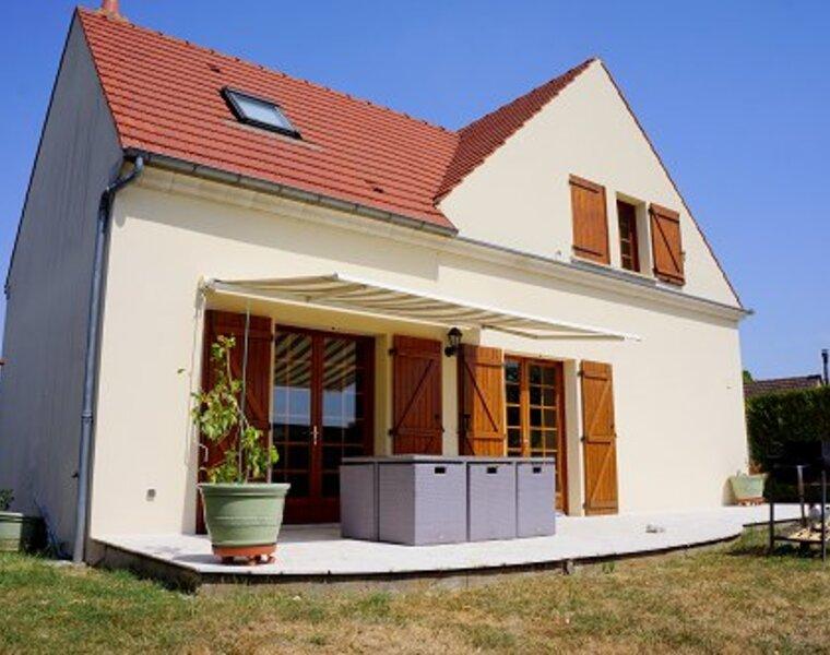 Vente Maison 8 pièces 158m² Guitrancourt (78440) - photo