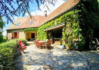 Vente Maison 9 pièces 250m² ARNOUVILLE LES MANTES - Photo 1