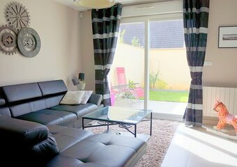 Vente Appartement 4 pièces 70m² Gargenville (78440) - photo 2
