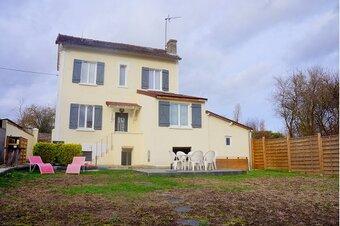 Vente Maison 5 pièces 70m² Gargenville (78440) - Photo 1