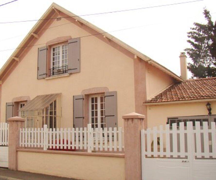 Vente Maison 5 pièces 104m² Limay (78520) - photo