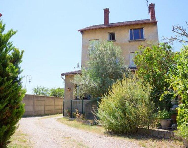 Vente Maison 8 pièces 255m² Gargenville (78440) - photo
