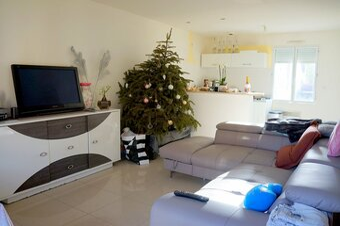 Location Appartement 2 pièces 44m² Mézières-sur-Seine (78970) - Photo 1