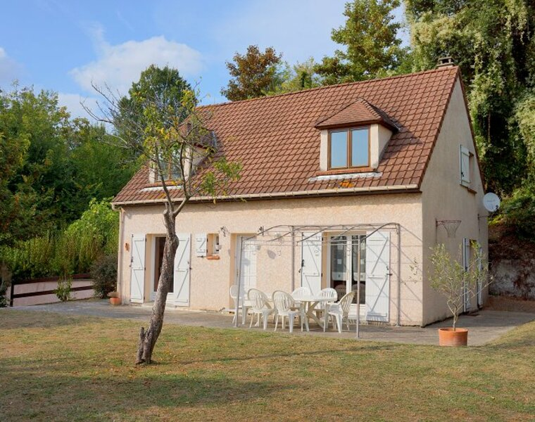 Vente Maison 6 pièces 115m² Follainville-Dennemont (78520) - photo
