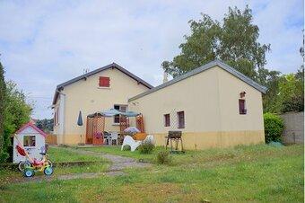 Vente Maison 5 pièces 88m² Gargenville (78440) - Photo 1