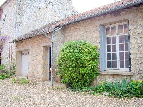 Vente Maison 2 pièces 40m² Juziers (78820) - photo