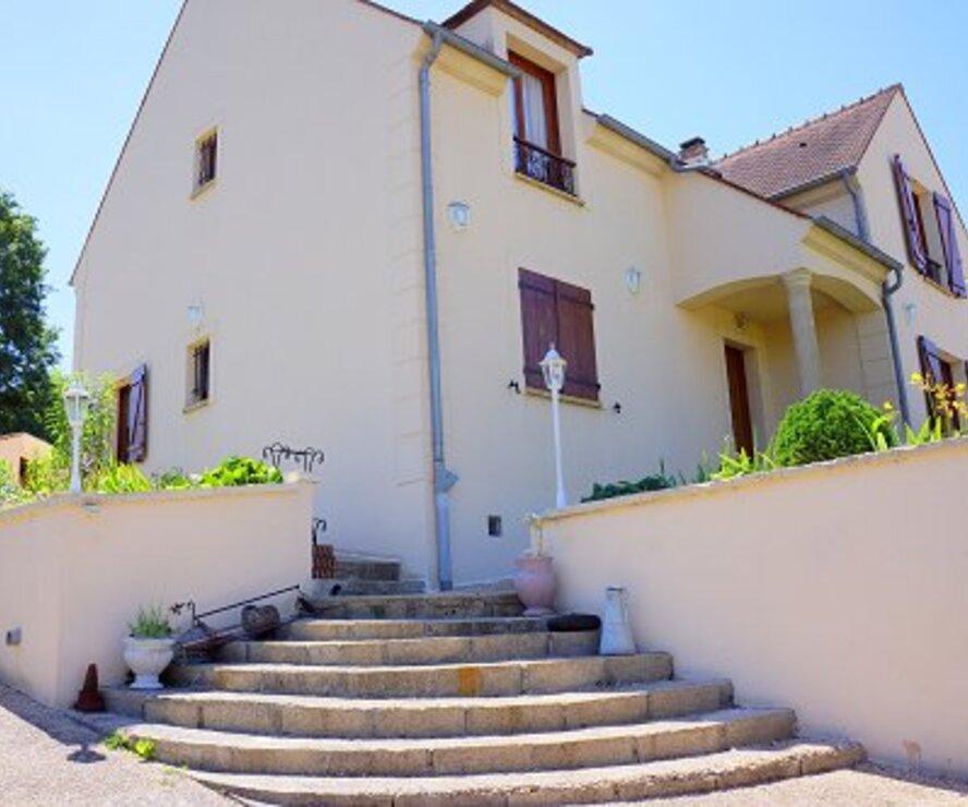 Vente Maison 7 pièces 185m² JAMBVILLE - photo