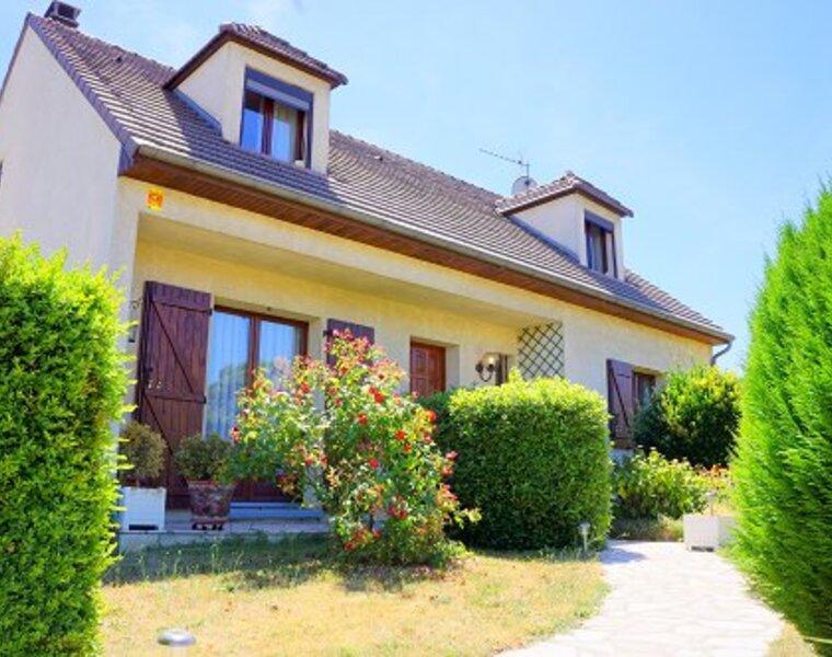 Vente Maison 7 pièces 124m² Gargenville (78440) - photo