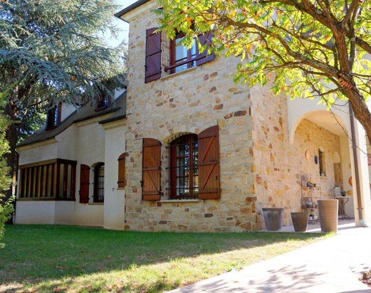 Vente Maison 10 pièces 205m² Aubergenville (78410) - photo