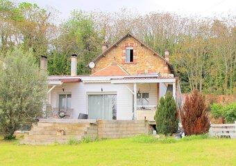 Vente Maison 7 pièces 155m² juziers - Photo 1