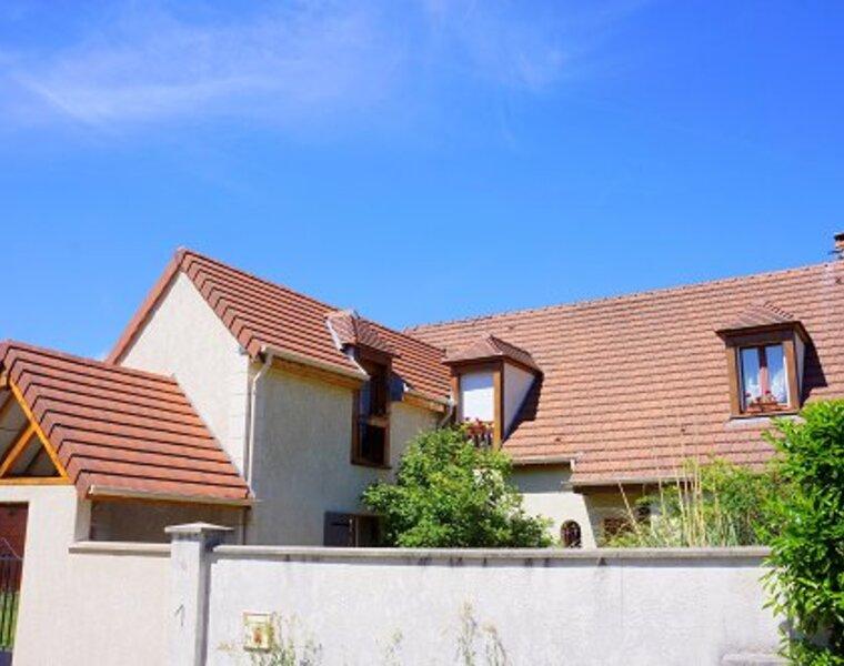 Vente Maison 6 pièces 142m² GUERNES - photo