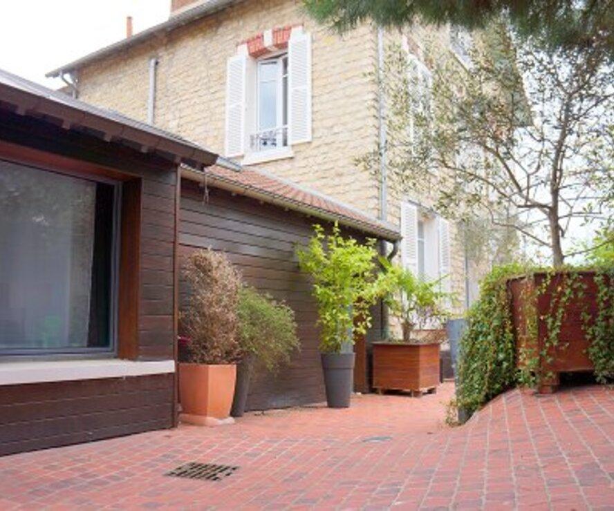 Vente Maison 6 pièces 140m² MANTES LA JOLIE - photo