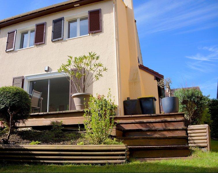 Vente Maison 7 pièces 120m² Épône (78680) - photo
