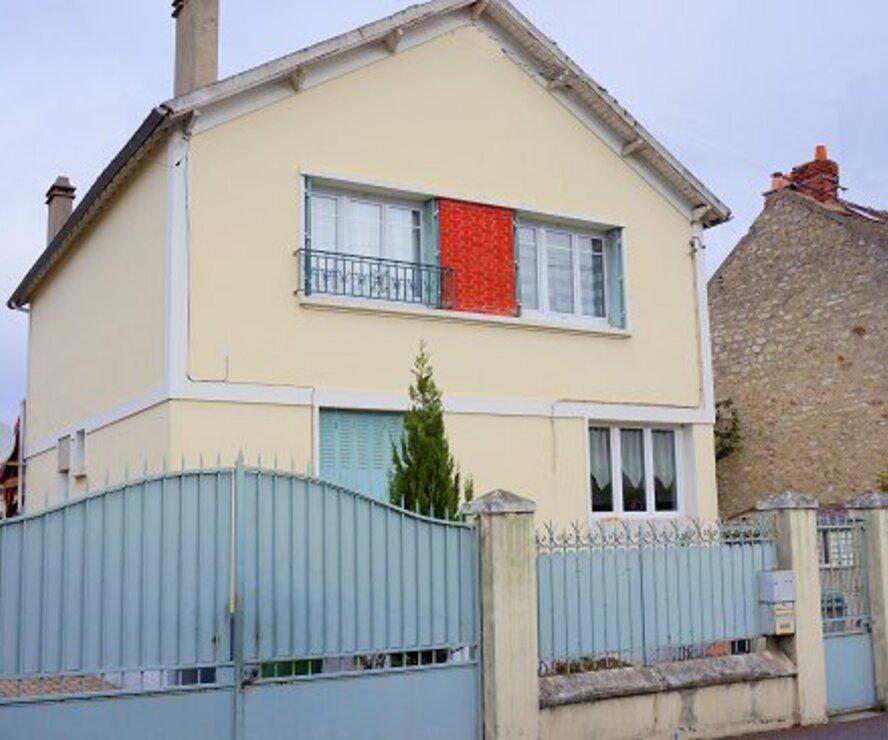 Vente Maison 14 pièces 245m² MANTES LA JOLIE - photo