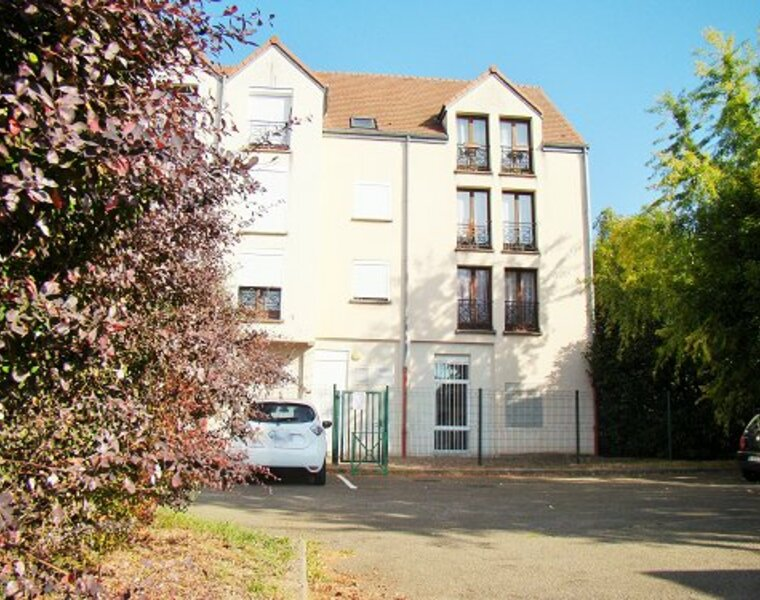 Vente Appartement 2 pièces 40m² Issou (78440) - photo