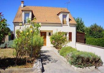 Vente Maison 6 pièces 108m² MEZIERES SUR SEINE - Photo 1