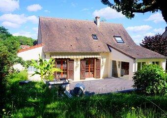 Vente Maison 8 pièces 165m² Mézières-sur-Seine (78970) - Photo 1