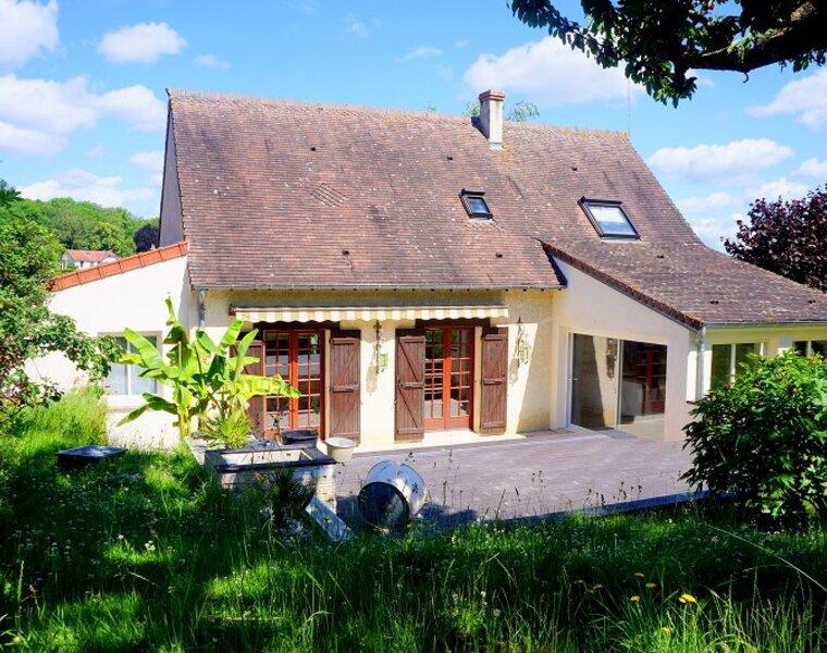 Vente Maison 8 pièces 165m² Mézières-sur-Seine (78970) - photo