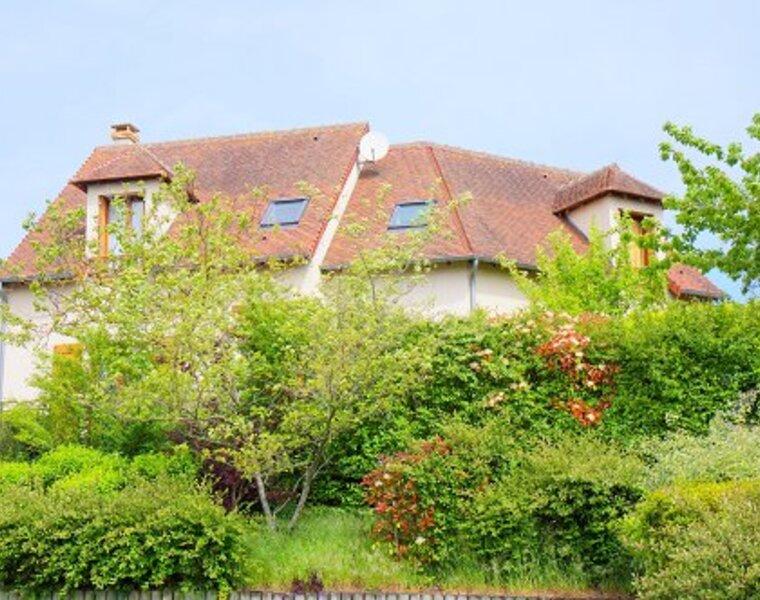 Vente Maison 6 pièces 128m² Gargenville (78440) - photo