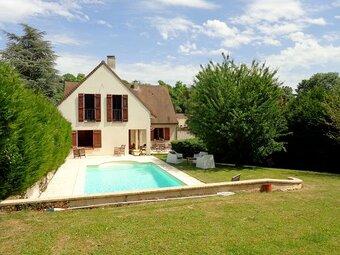 Vente Maison 6 pièces 130m² Gargenville (78440) - Photo 1