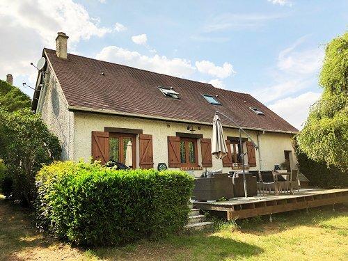 Vente Maison 6 pièces 131m² Lainville-en-Vexin (78440) - photo