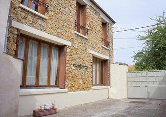 Location Maison 5 pièces 125m² Aubergenville (78410) - Photo 1