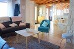 Vente Maison 6 pièces 124m² Guitrancourt (78440) - Photo 5