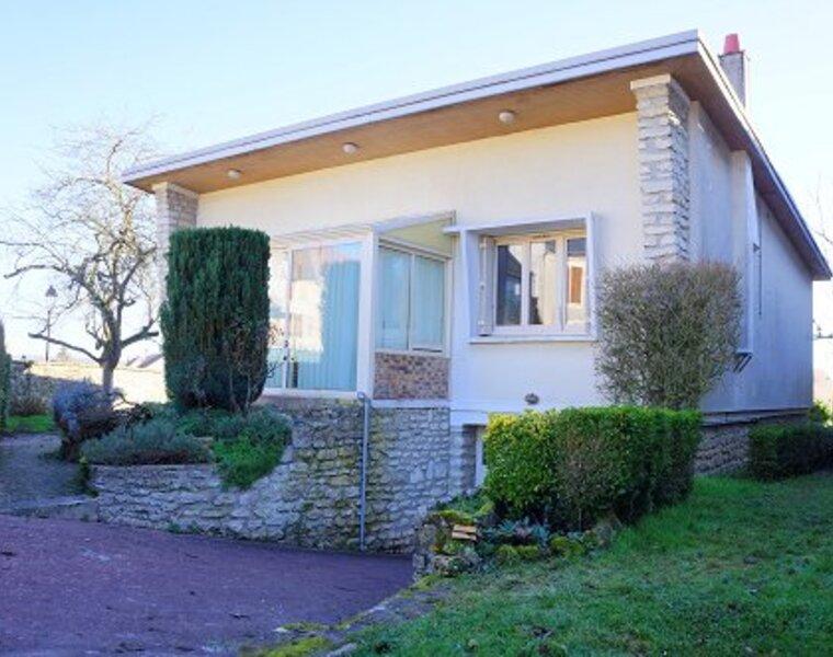 Vente Maison 5 pièces 85m² DROCOURT - photo