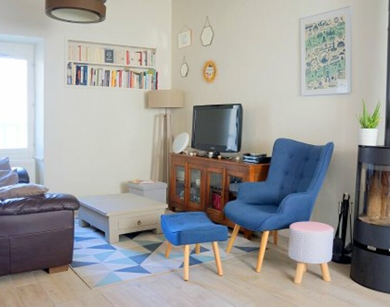 Vente Maison 6 pièces 100m² EPONE - photo